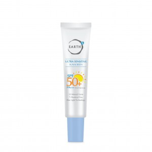 EARTHs Ultra Sensitive Sunscreen SPF50+ PA+++