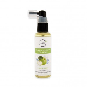 Apple Concentrate Hair Serum