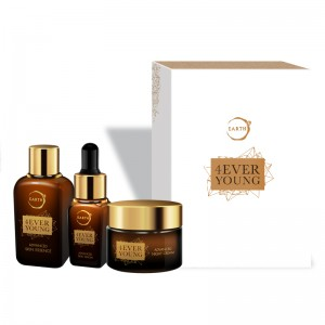 EARTHs 4Ever Young Advanced Skin Serum Set