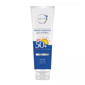 EARTHs Firming Hydration Body Sunscreen SPF50+ PA+++
