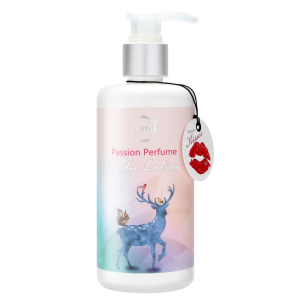 Passion Perfume Body Lotion